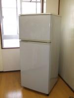 使用前冷蔵庫